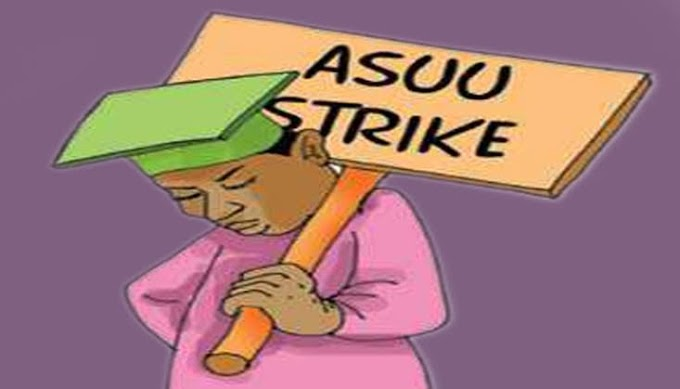 The strike will only be called off or not after the NEC meeting - ASUU