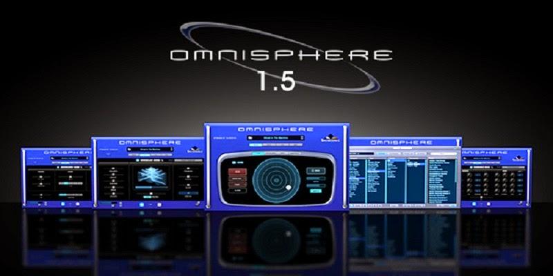 Spectrasonics Omnisphere Keygen: Spectrasonics Omnisphere Keygen