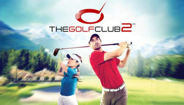 THE GOLF CLUB 2 Repack Free Download