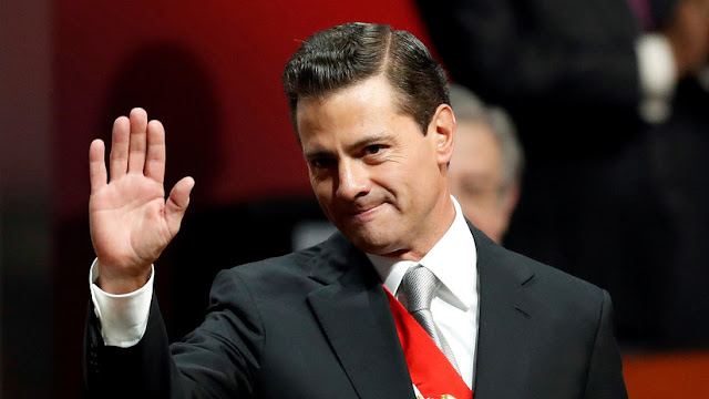 Suprema Corte de México ordena suspender acción penal o indagatorias contra Peña Nieto