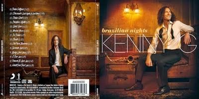 Kenny G Brazilian Nights 2015