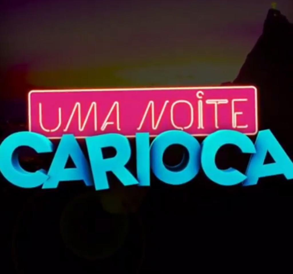 Vem aí a Festa Uma Noite Carioca, no Minas Hall