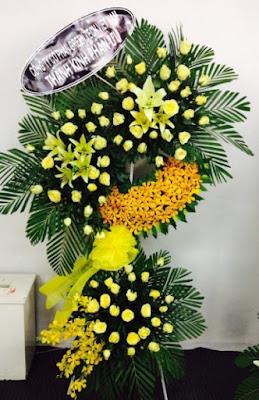 hoa tang le quan 8