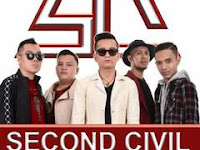 Second Civil Band mp3 Full Album Terbaru dan Terlengkap