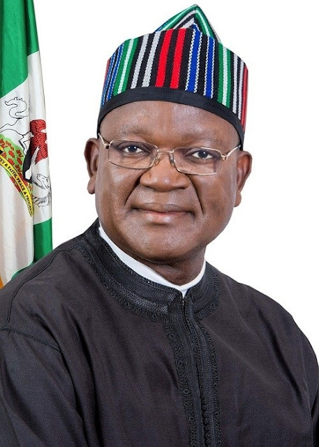 N4.29bn scam: EFCC goes after Ortom