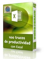 100 trucos de productividad con Excel