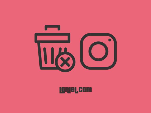 Cara Disable Instagram Sementara dan Permanen