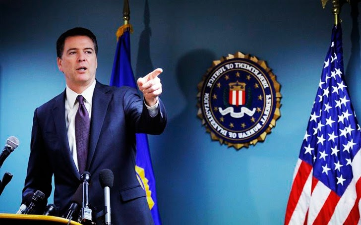 FBI Director says 'Sloppy' Sony Hackers Left Clues that Point to North Korea
