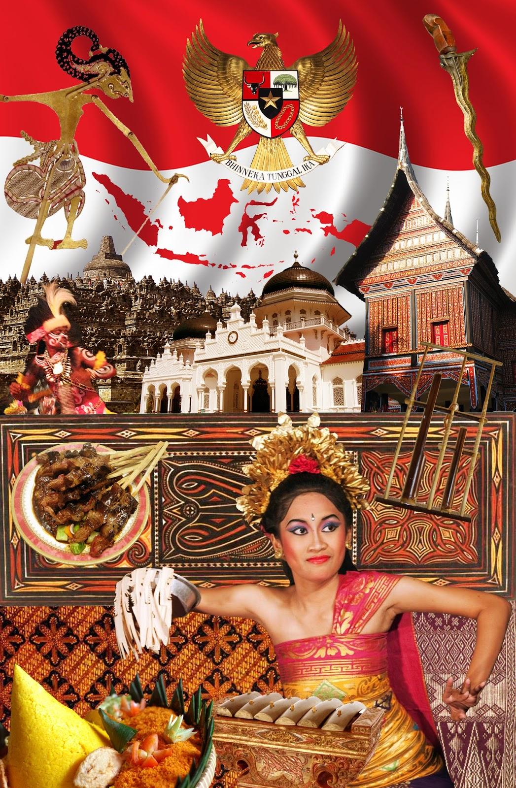 Wawasan Nusantara Sebagai Geopolitik Indonesia Lengkap Pengertian Dan Penjelasan Markijar Com