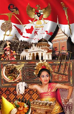 4 Latar Belakang Filosofis Wawasan Nusantara