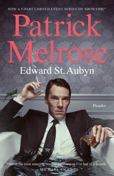 Patrick Melrose tanıtım ve konusu