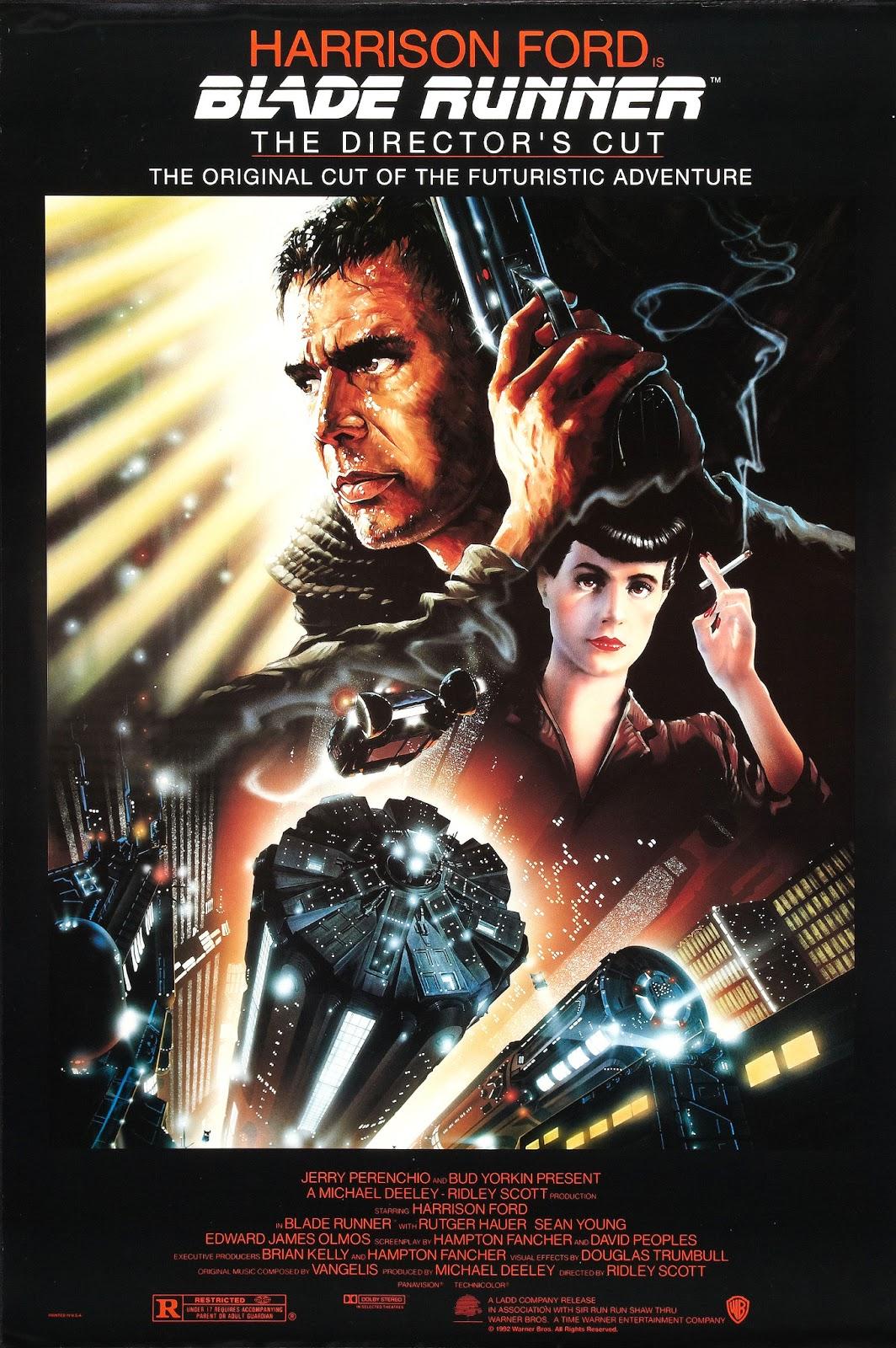 Blade Runner Kino