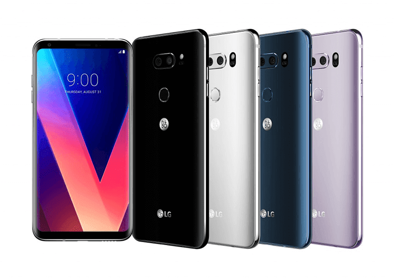 LG V30 to launch in the Philippines this December!