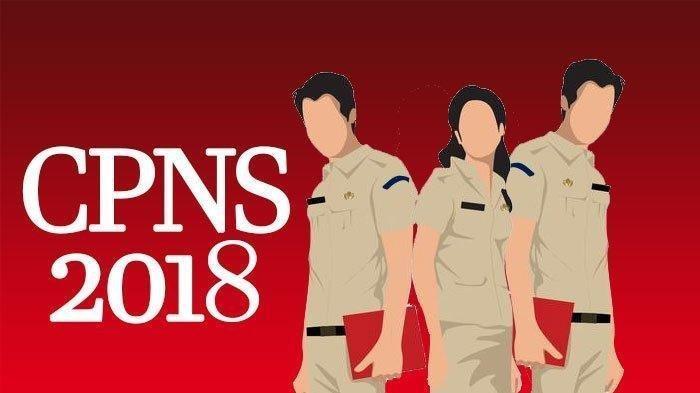 20 Link Resmi Pengumuman Hasil SKD Menuju Tes SKB CPNS 2018, Kemenag di Link Berikut