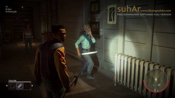 Gratis Download Friday the 13th The Game Challenges Full Crack Terbaru