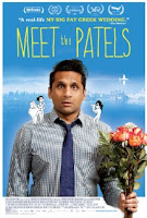 Meet the Patels (2015) Poster