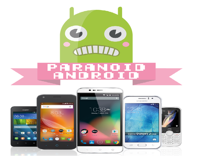 Paranoid Android [Official] Rom for Sony Xperia Z Ultra