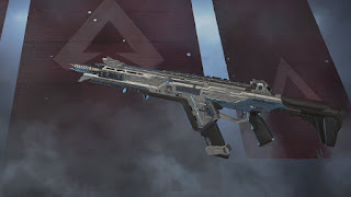 Apex Legends Weapon Details