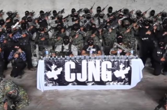 Grupo Élite del CJNG decapita a miembros del Cartel de Santa Rosa de Lima en Salamanca