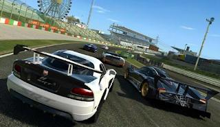 game balap mobil terbaru untuk android
