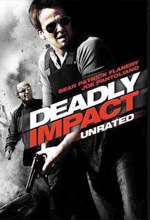 Impacto mortal (2009) Accion con Sean Patrick Flanery