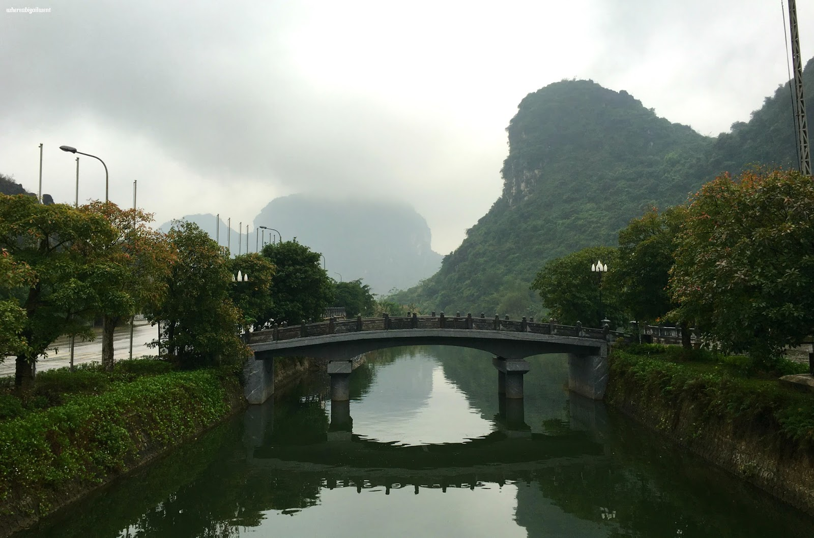 Trang An Day Tour