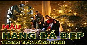 Hang Đá Giáng Sinh