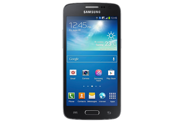 Samsung G3812B Galaxy S3 Slim Specifications - Inetversal