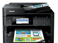 Epson ET-8700 Driver Download - Windows, Mac
