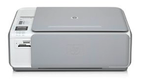 HP Photosmart C4345 Printer Driver