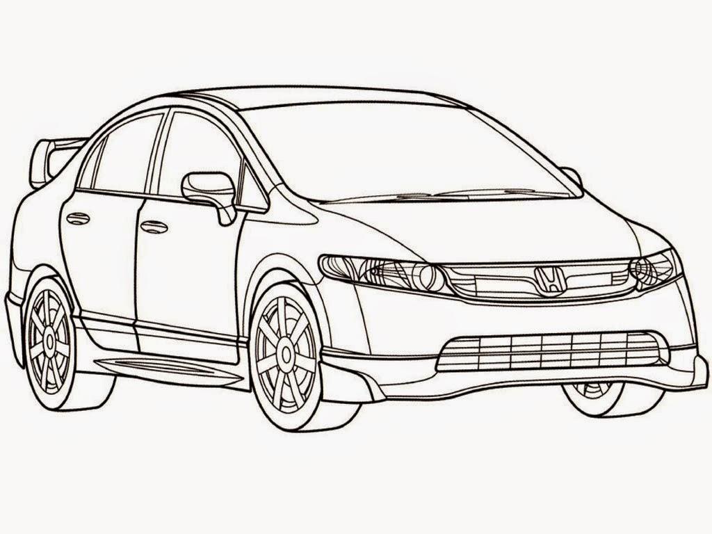 Honda Civic Ef