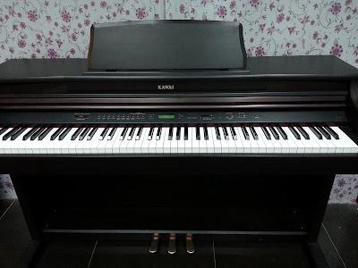 Đàn piano điện Kawai PW950