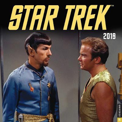 star trek serie 2019