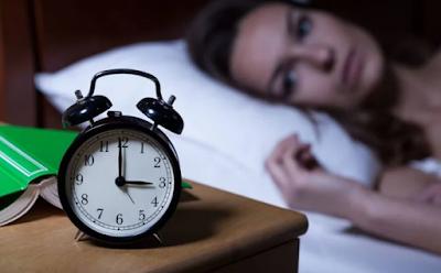 Usahakan Tidur Dibawah Jam 11 Malam