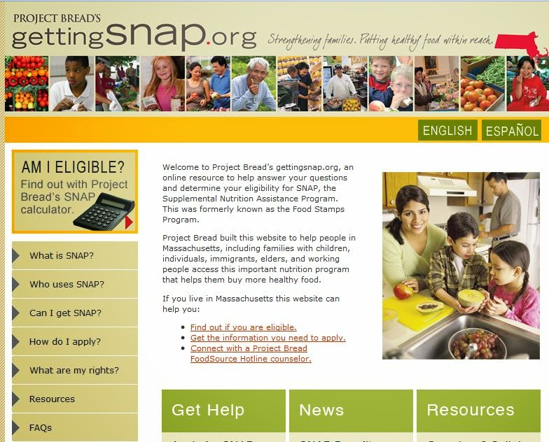 http://www.gettingfoodstamps.org/