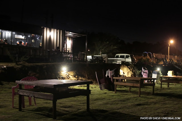 MG 0037 - 台中清水│Two兔CAFE,鰲峰山坐看台中海線百萬夜景!還有可愛兔兔萌翻天!