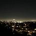 Luzes assustam população de San Diego, nos EUA
