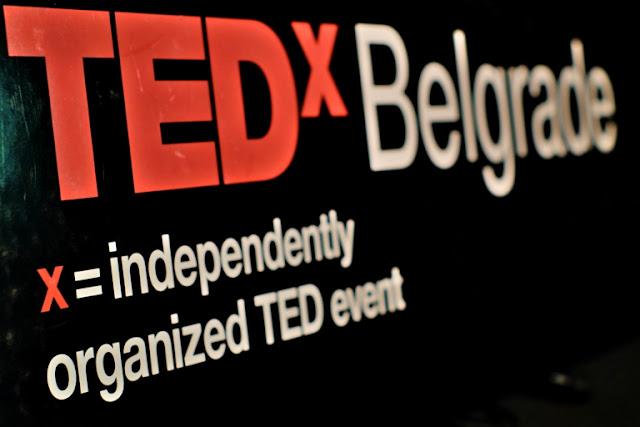 TEDxBelgrade