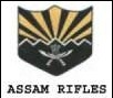 Directorate General Assam Rifles Recruitment 2015 assamrifles.gov.in Online Application for Staff Nurse ETC jobs