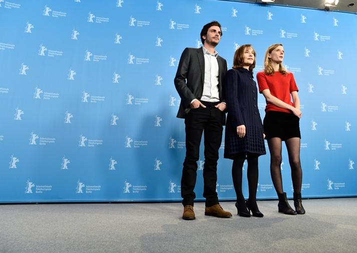 Kolinka, Hansen y Huppert