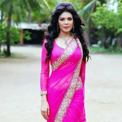 bhojpuri actress name list wiki anchal soni