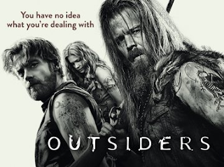 Outsiders (2