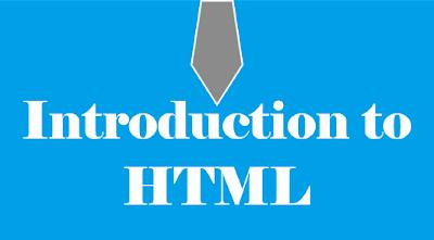 Belajar HTML Dasar Untuk Pemula Part 2