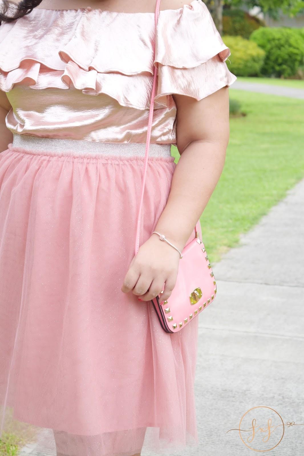 My Pandora Expereience & First Charm Bracelet