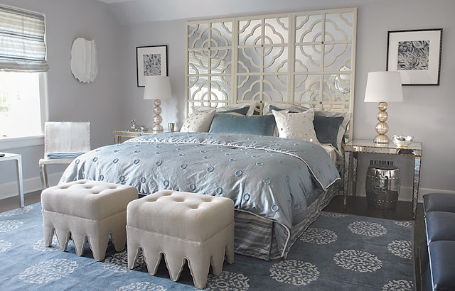 phòng ngủ đẹp- mẫu số 3