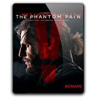 Metal Gear Solid 5 The Phantom Pain descarca