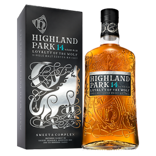 Highland Park Loyalty of The Wold 14YO