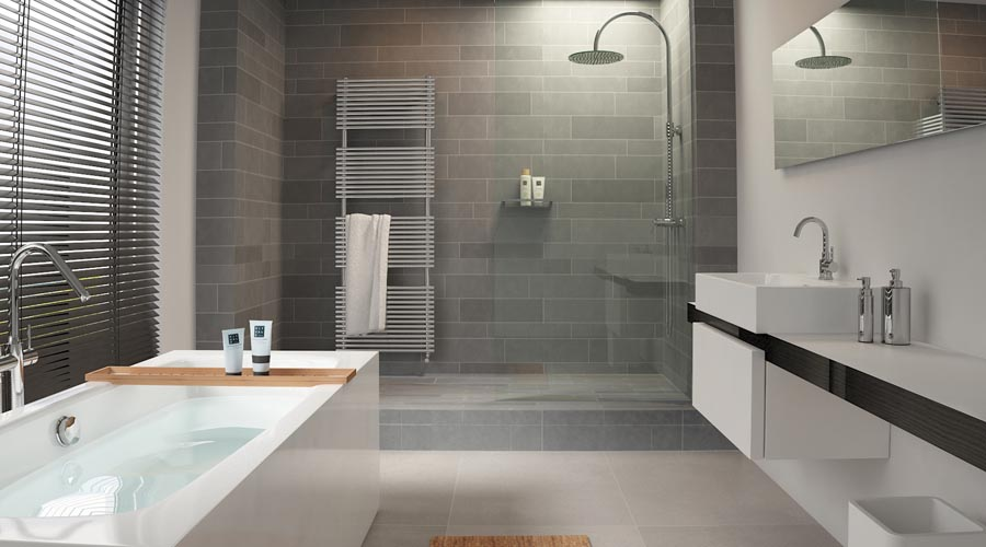 Eight Things To Consider When Shopping For Wet Room Tile