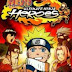 Naruto Ultimate Ninja Heroes (USA) ISO PSP Free Download