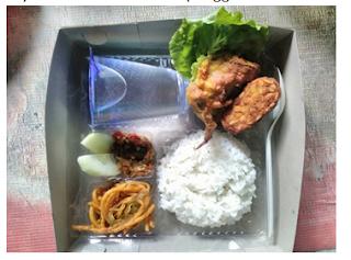 Jasa Catering Nasi Kotak Medan